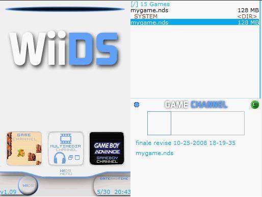 download menu dat